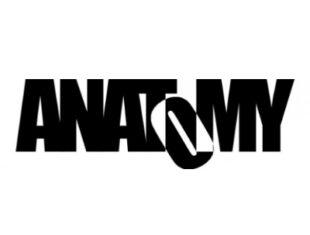 Anatomy Arts logo