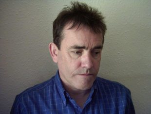 Photo of Andrew Hubbard