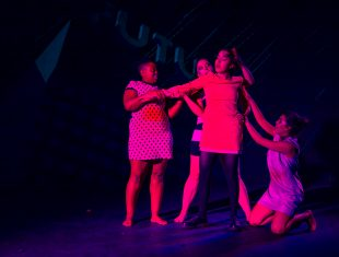 Clumsy Bodies: Iphigenia and the Fresa Girls