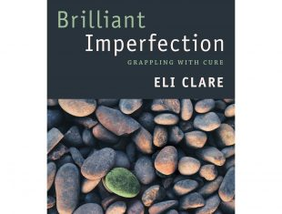 Book Cover with a picture of a collection of stones