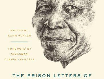prison letters of nelson mandela promo image
