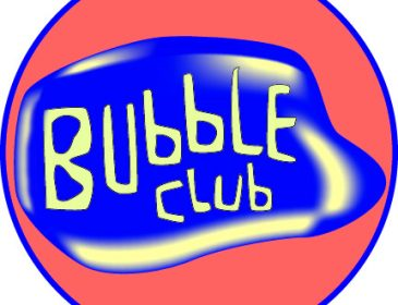 Bubble Club logo