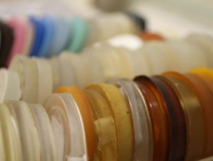 Plastic reels