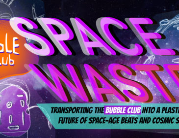 SPACE WASTE